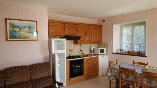 Gite in Esquay-sur-Seulles - Vacation, holiday rental ad # 53576 Picture #2