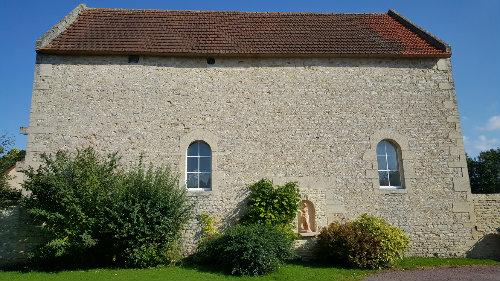 Gite Esquay-sur-seulles - 6 personen - Vakantiewoning  no 53576