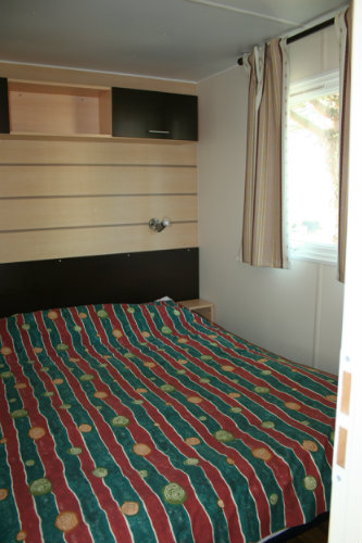 Mobile home in Les mathes  - Vacation, holiday rental ad # 53586 Picture #3