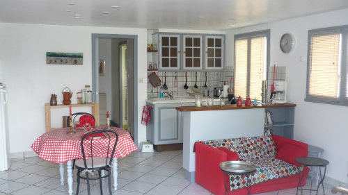 Gite Le Conquet - 2 people - holiday home  #53587