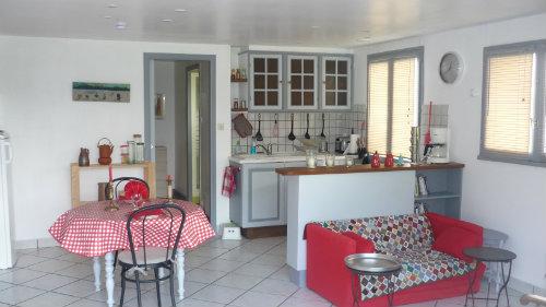 Gite Le Conquet - 2 personnes - location vacances  n°53587