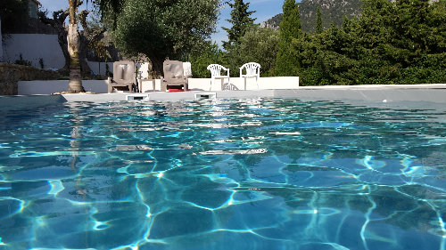 Gite in Proche Sanary sur Mer - Vacation, holiday rental ad # 53591 Picture #5