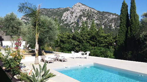 Gite in Proche Sanary sur Mer - Vacation, holiday rental ad # 53591 Picture #0