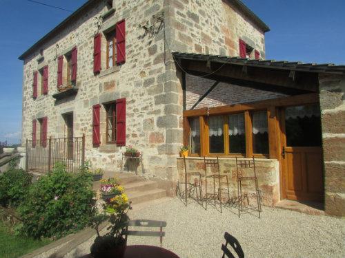 Huis Saint Maurice En Quercy - 10 personen - Vakantiewoning  no 53592