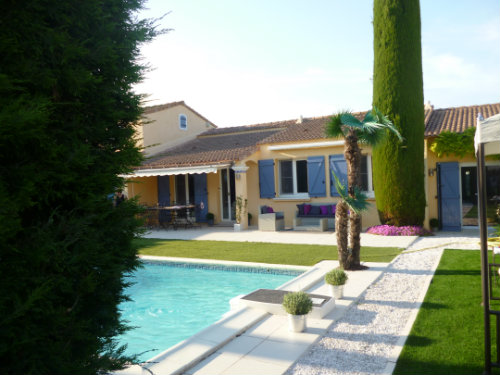 Bed and Breakfast Aix En Provence - 2 personen - Vakantiewoning  no 53599