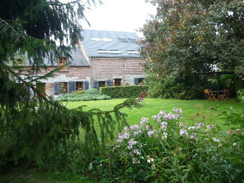 Gite in Froidchapelle - Vacation, holiday rental ad # 53609 Picture #14