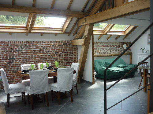 Gite in Froidchapelle - Vacation, holiday rental ad # 53609 Picture #4