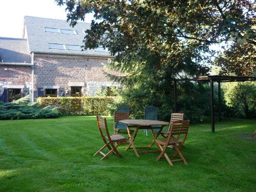 Gite Froidchapelle - 5 personnes - location vacances  n°53609