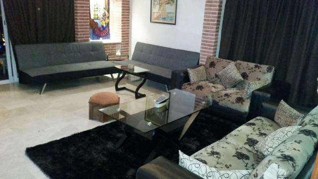 Appartement 5 personnes Agadir - location vacances  n°53622