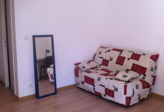 Studio Montpellier - 2 personnes - location vacances  n�53625