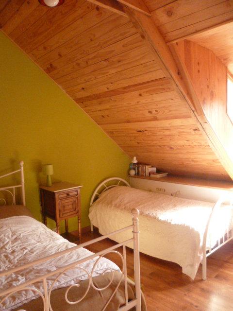Maison 6 personnes Plourhan  - location vacances  n°53633