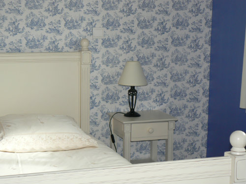 Chambre d'hôtes Sampigny En Meuse,lorraine,france - 4 personnes - location vacances  n°53636