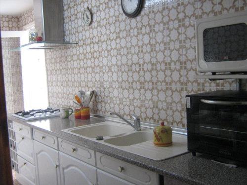 Apartamento Javea - 4 personas - alquiler n°53637