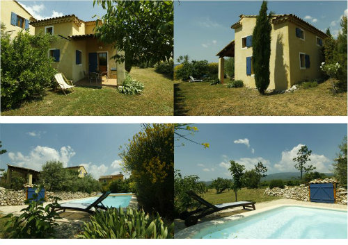 Gite Bedoin - 4 people - holiday home  #53643