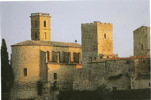 Château Cournonterral - 6 personnes - location vacances  n°53652