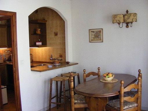 Apartamento Empuriabrava - 4 personas - alquiler n°53655
