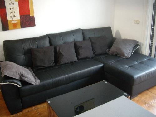 Maison Costa Del Silencio - 4 personnes - location vacances  n°53660