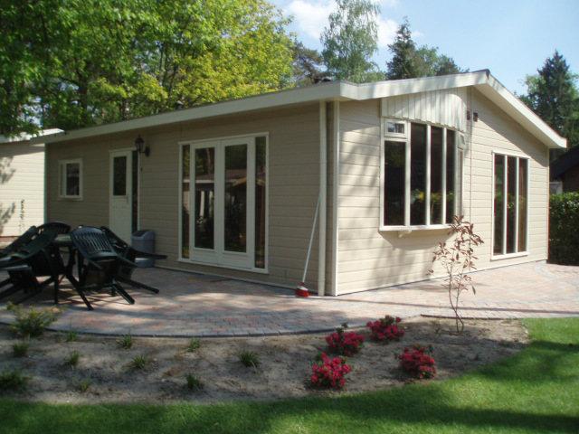 Bungalow Beekbergen - 6 personnes - location vacances  n°53661