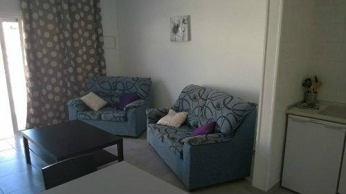 Apartamento en Costa del silencio para  4 •   con terraza