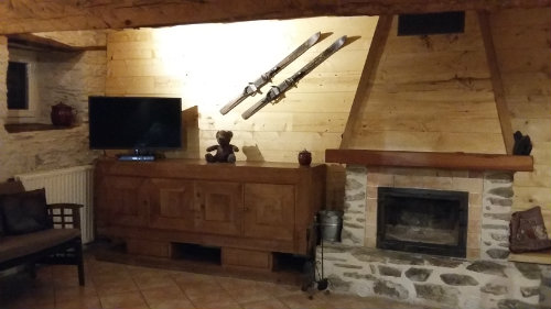 Gite in ST PASTOUS - Vacation, holiday rental ad # 53677 Picture #4