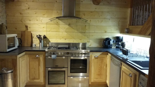 Gite in ST PASTOUS - Vacation, holiday rental ad # 53677 Picture #6