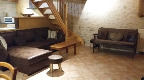 Gite in ST PASTOUS - Vacation, holiday rental ad # 53677 Picture #7