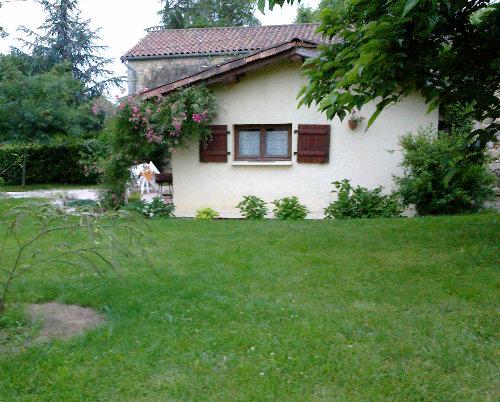 Gite Cézan - 4 personnes - location vacances