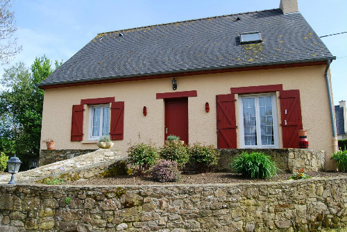 Bed and Breakfast in saint coulomb - Vacation, holiday rental ad # 53683 Picture #1