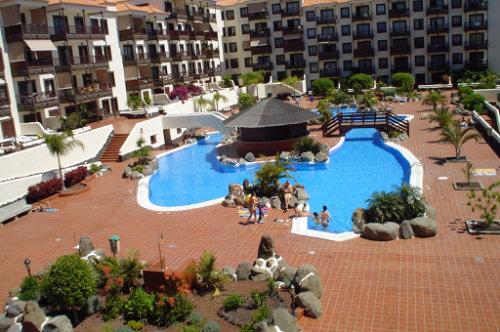 Apartamento Costa Del Silencio - 4 personas - alquiler