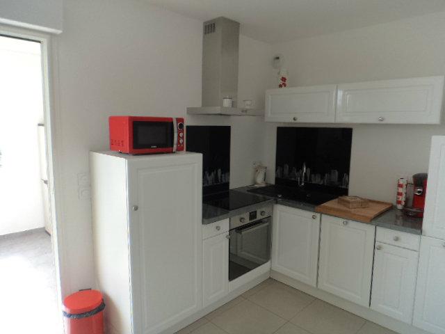 Appartement Moriani Plage - 4 personen - Vakantiewoning  no 53708
