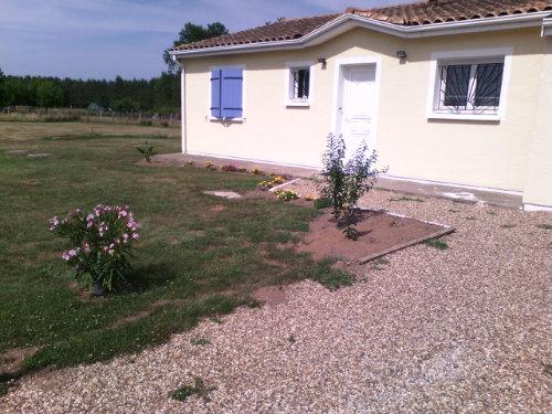 Maison Le Pizou - 6 personnes - location vacances  n°53709