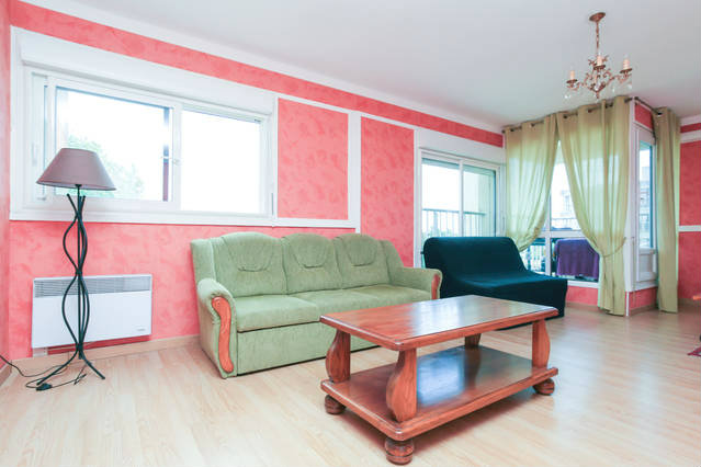 Appartement Le Verdon Sur Mer - 6 personnes - location vacances  n°53716