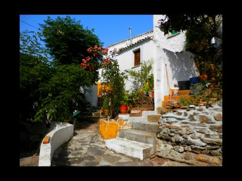 House in velez-malaga - Vacation, holiday rental ad # 53720 Picture #1