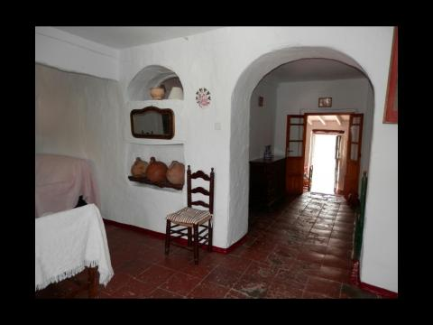 House in velez-malaga - Vacation, holiday rental ad # 53720 Picture #4