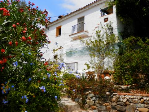 House in velez-malaga - Vacation, holiday rental ad # 53720 Picture #0