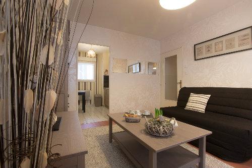 Appartement Dijon - 4 personnes - location vacances  n°53742