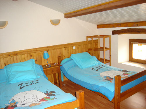 Ampuis -    2 chambres