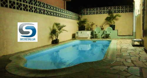 Maison Trou Aux Biches - 6 personnes - location vacances  n°53751