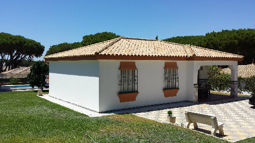 Chalet Chiclana De La Frontera - 6 people - holiday home  #53759