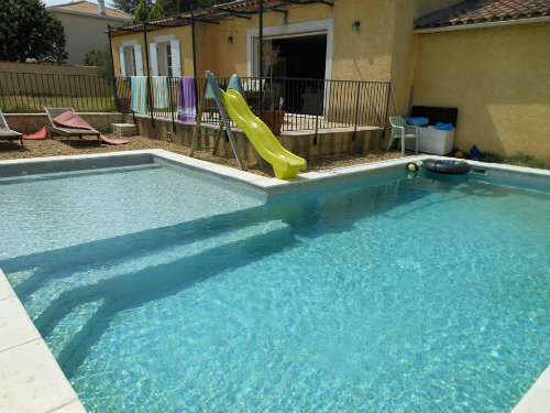 Maison Pertuis - 8 personnes - location vacances  n°53769