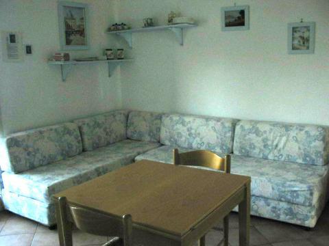 House Badesi - 4 people - holiday home  #53774