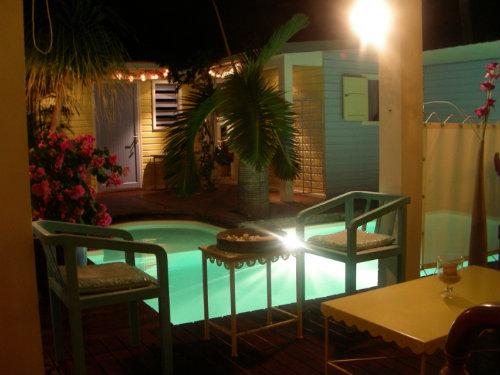 Maison Saline Les Bains - 8 personnes - location vacances  n°53777