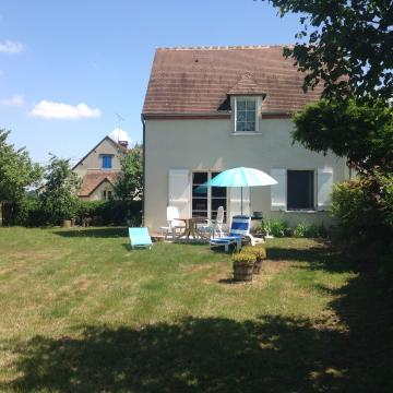 Gite in Saint Hilaire Fontaine - Vacation, holiday rental ad # 53781 Picture #1