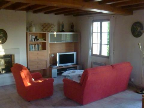 Gite in Saint Hilaire Fontaine - Vacation, holiday rental ad # 53781 Picture #2