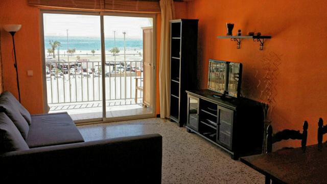 Apartamento Empuriabrava  - 6 personas - alquiler n°53789