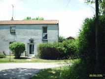 Gite in SAINT AVAUGOURD DES LANDES - Vacation, holiday rental ad # 53795 Picture #11