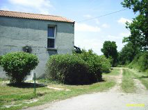 Gite in SAINT AVAUGOURD DES LANDES - Vacation, holiday rental ad # 53795 Picture #13