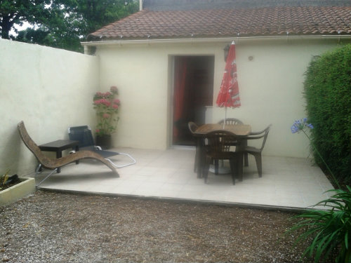 Gite in SAINT AVAUGOURD DES LANDES - Vacation, holiday rental ad # 53795 Picture #14
