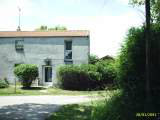 Gite Saint Avaugourd Des Landes - 6 people - holiday home  #53795