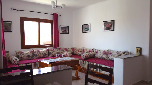 Huis 7 personen Tetouan - Vakantiewoning  no 53799